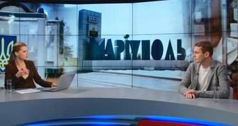 """В Мариуполе будет доминировать """"группа Ахметова"""", — политолог"""