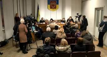 На одній із виборчих дільниць Красноармійська вибори можуть визнати недійсними