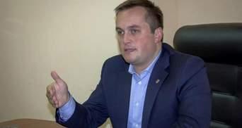 Новый антикоррупционный прокурор: ТОП-факты о Холодницком