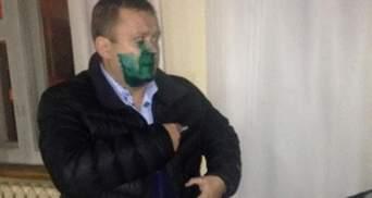"""Скандальный председатель Криворожского избиркома стал """"зеленым человечком"""""""