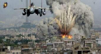 "Великобритания решила нанести удары по ""ИД"" в Сирии"