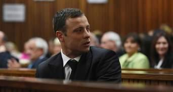 Суд виніс рішення щодо скандального параолімпійця