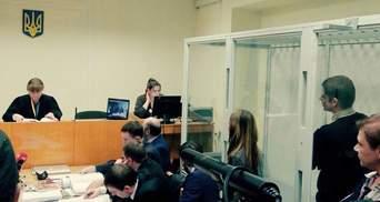 На экспертизу Медведько приводили с мешком на голове, — адвокат подозреваемого