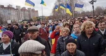 Майдан в Кривом Роге побеждает: горизбирком принял важные решения