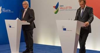 В Брюсселе проведут мини-саммит Украина-ЕС