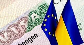 """Украина выполнила """"безвизовые условия"""", поэтому у ЕС положительные прогнозы, — еврокомиссар"""