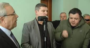 Вілкул звинуватив воїнів АТО у сепаратизмі
