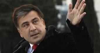Нардеп из БПП обвинил Саакашвили в коррупции