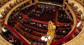 Світові зірки вийдуть на сцену Національної опери України