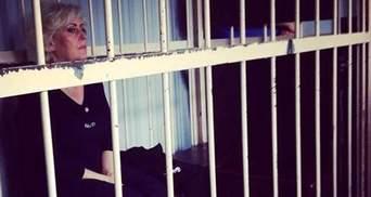 Суд визначив долю Нелі Штепи на наступні 2 місяці