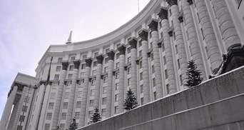 У Кабінеті міністрів відреагували на ранковий скандал з прем'єром