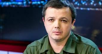 Семенченко рассказал, почему криворожский майдан должен распространиться на всю страну
