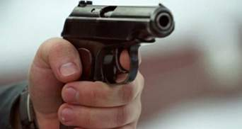 З'явилось відео масової перестрілки у московському кафе (18+)