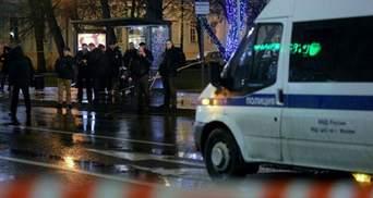 У центрі Москви скоїли жорстоке вбивство: у чоловіка стріляли 10 разів
