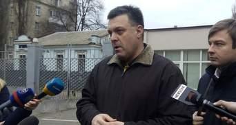 ГПУ допитає Тягнибока у справі щодо Майдану