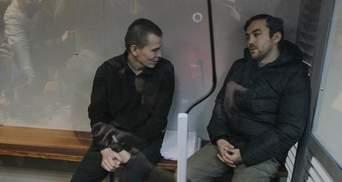Суд решил судьбу российских ГРУшников еще на два месяца