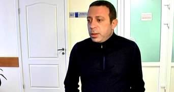 Телепорт забыли, — Корбан прокомментировал доставку в Киев
