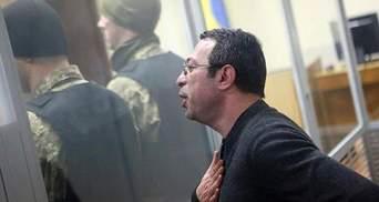 Корбана мають затримати і примусово доставити на засідання, — рішення суду