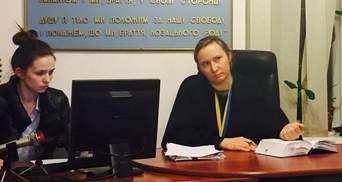 Корбану отказали в обследовании. Рассмотрение заявления об отводе судьи Чауса продолжили