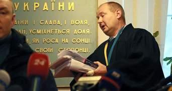 Суд снова рассматривает изменение меры пресечения для Корбана