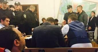 """Марафон"" по делу Корбана продолжается: суд объявил перерыв до 10:00 (обновлено)"
