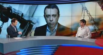 Порошенко хочет взять Корбана в заложники, чтобы торговаться с Коломойским, — политолог