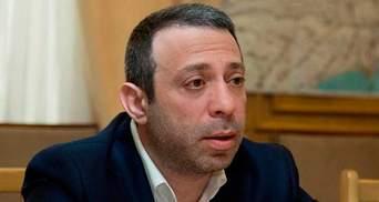 ГПУ назвала депутатів, яким Корбан платив гроші