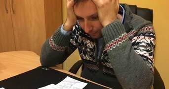 """Нардеп с юмором отреагировал на """"зарплату"""" от Корбана"""