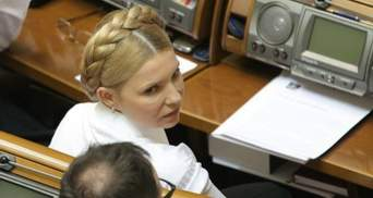 Лещенко рассказал, какие деньги связывают Корбана с Тимошенко