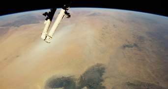 Удивительные фото Земли 2015 года от NASA