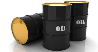 Через криваві заворушення у Саудівській Аравії нафта пішла вгору