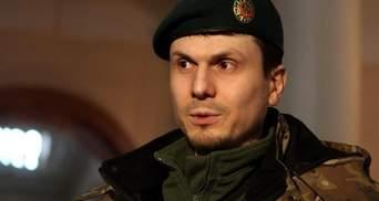 Командир батальона Дудаева спрогнозировал освобождение Донбасса