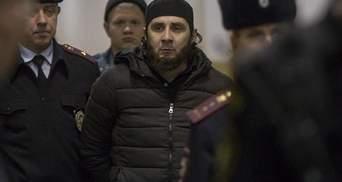 Обвиняемые признались: убить Немцова удалось лишь с третьей попытки