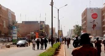 Теракт в Буркина-Фасо: все подробности кровавой трагедии