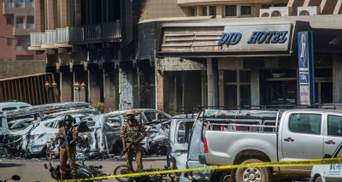 В МИД подтвердили гибель украинской семьи в Буркина-Фасо