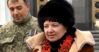 Активісти з Кривого Рогу проголосили безстрокове голодування