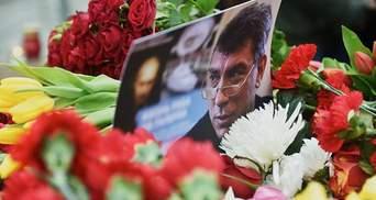 В России уверяют — убийство Немцова раскрыли