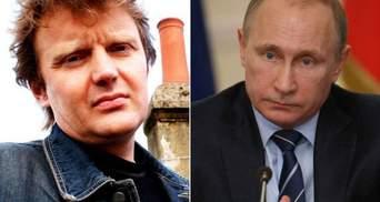 Почему Путин убил бывшего подполковника ФСБ