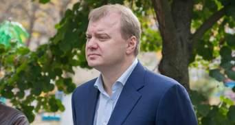 В Латвии ограничили деятельность банка украинского депутата