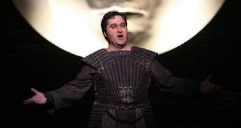 Любимец европейской публики выступит в Национальной опере Украины