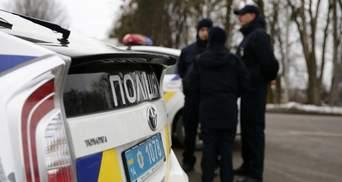 Новим поліцейським на Львівщині у перший день пропонували хабар