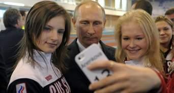 Путін може скоро одружитися, як і його екс-дружина, — The Times