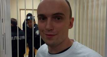 Дело по убийству Бузины: эксклюзивное интервью с подозреваемым Полищуком