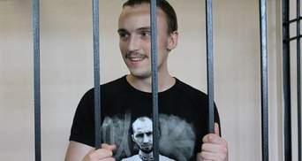 Підозрюваний у вбивстві Бузини розповів про своє затримання: АТО-шнік, майдановєц