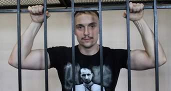 Подозреваемый в убийстве Бузины: мне и близким обещали физическую расправу