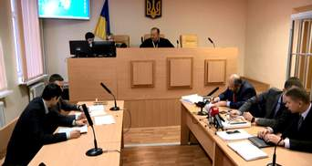 Суд изменил меру пресечения обвиняемому в убийстве Бузины