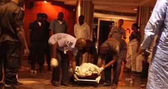 Теракт в Буркина-Фасо: тела погибших украинцев отправили в Харьков