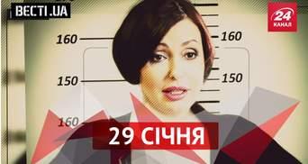 """""""Вести.UA"""". На что способна жена Яценюка. Вассерман — замечательный пример для """"ватников"""""""