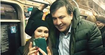У Саакашвили рассказали, пойдет ли он на выборы в Украине