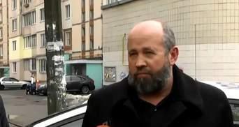 Адвокат подозреваемых в убийстве Бузины рассказал, кому и зачем выгоден подрыв его авто